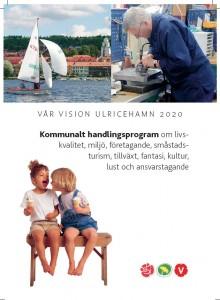 Ulricehamns framtid