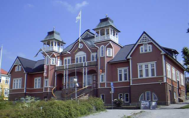 Folkets hus i Ulricehamn